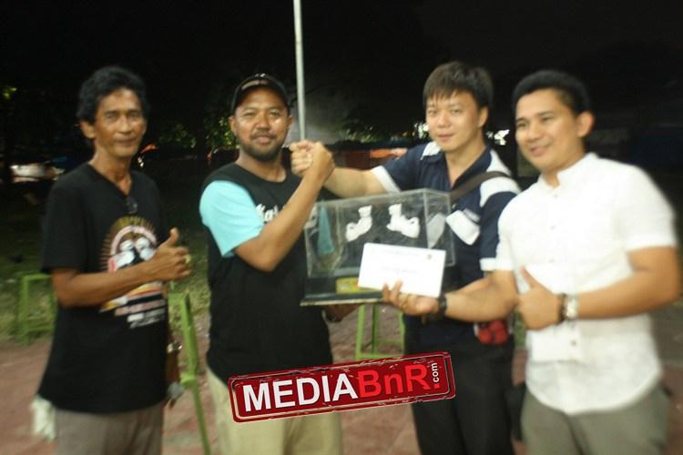 Pertarungan Ketat di Sultan Sepuh XIV Cup 2 Cirebon