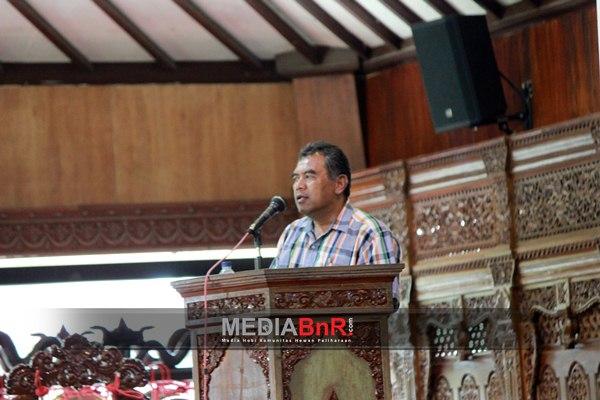 Kadin Pertan Klaten Bpk. Wahyu Prasetya