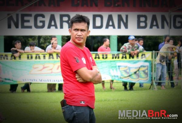 Kadir (Foto: Fuad/MediaBnR.Com)