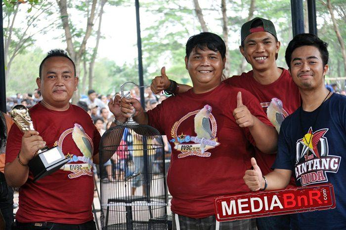 Batavia Cup III #3 – Duel Sengit di BOB, LB Kaisar Terbaik Runner Up