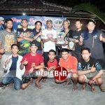 Kalasan Bersatu dan Bakpia Pathuk 731 raih Juara Umum