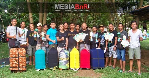 Kanagga Borong Juara, Pasca Mabung Qilla Melejit