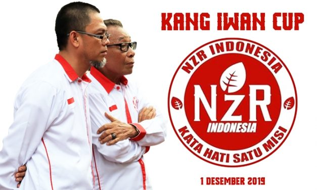 DAFTAR JUARA KANG IWAN CUP (01/12/2019)