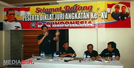 Program BnR Indonesia dan JBI, Serta Standarisasi Penilaian Juri
