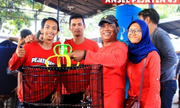 Nyaris Double Winner, Kapal Keruk Sikat Kelas Utama di Bumi Indah Cup 3