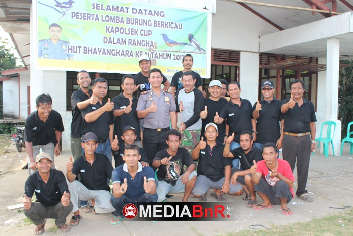 Empat Jawara Bergelar Double Winner