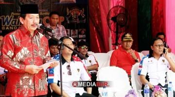 Kata sambutan Drs. H. Herman Hasanusi, M.M.