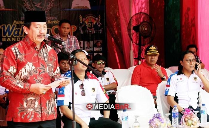Oriq Jaya Sukses Gelar Walikota Cup, Boss Friend Raih Juara SF