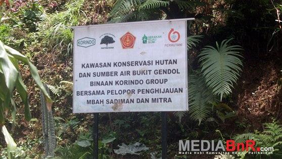 BnR dan Kicaumania Siap Melepas Burung di Kawasan Konservasi Hutan