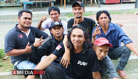 Nami Borong Juara, Eyank & Samurai Tampil Mempesona