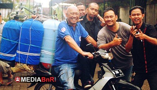 Gangsing Curi Perhatian, ARC/Papela Masih di Jalur juara