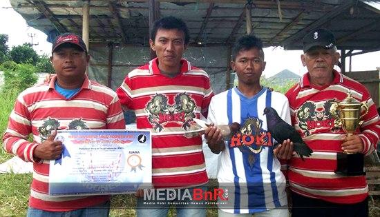 Lewat Silver Hawk dan Heaven, Satu dan Dua Milik Absolute – Kelabang Hoki Jawara Anniversary