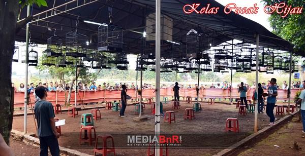 Long Weekend Jadi Ajang Silaturahmi, 642 Kontestan Meriahkan Gelaran Latber