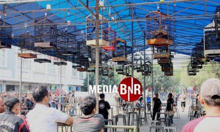 Pasar Bersih Enterprise Kembali Kibarkan BnR Di Wilayah Cengkareng