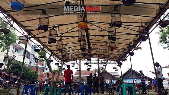 Oreo Besutan Central SF Raih Juara BOB