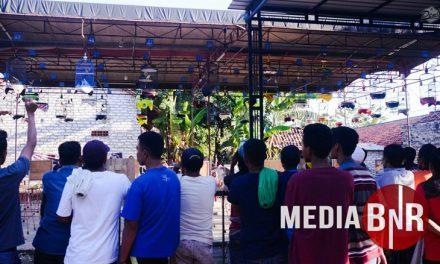 Latber BnR Batubara : Buka kelas Baru, Pos 1 menang diganjar bonus
