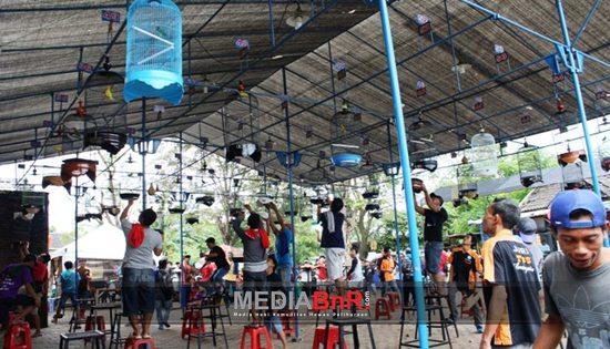 Naga Sakti Team Borong Juara, Puput Nyaris Cetak Nyeri