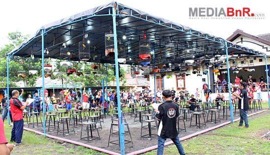 Zaidan & Kasbon Nyeri – DT Piala Tembakau Raih Dukungan Dari Berbagai Kalangan