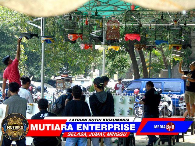 Mutiara Enterprise Siapkan Gelaran Road To Bnr Awar Pada Oktober Mendatang….