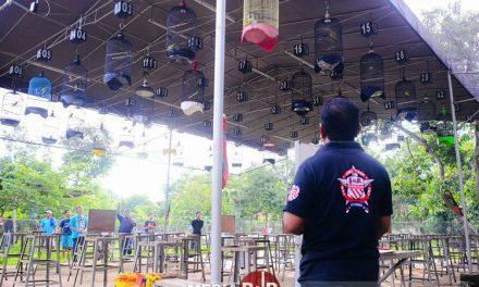 Gaco Alisna Koncer di Kelas Paud dan Dewasa, Pacman Bikin 3 Kacer Bagong