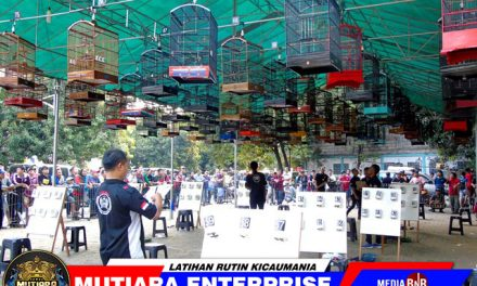 Mutiara Enterprise Siapkan Latpres Perdana Dibulan September..