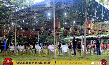 Sajikan Aksi Memukau, Murai Next, Simba & Pikolo Boyong Prestasi Terbaik Digelaran Warkop BnR Cup