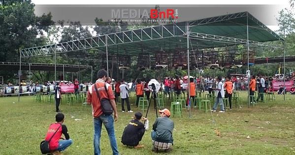 Para Jawara Terbaik Piala Brother SF Akan Melaju ke Bupati Cup III Tangerang