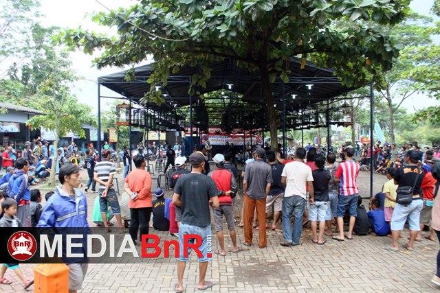 Dinamit Stabil Juara, Bagong & Tampomas Raih Prestasi
