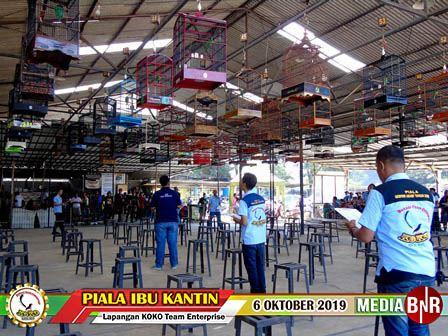 Dihadiri 981 Peserta, Koko Enterprise Undang Kicaumania Pada Event Anniversary Trucukan November Mendatang