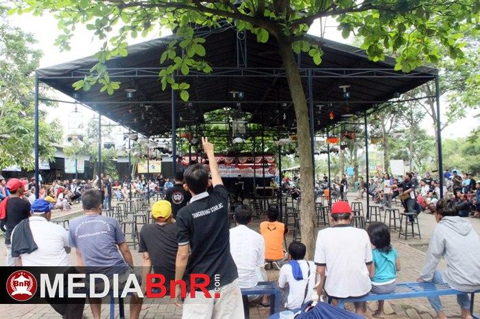 Krezi Stabil Borong Juara, Bopak Masih Yang Terbaik