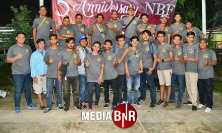 NBF Mengajarkan Kita Arti Persahabatan Dan Ikatan Keluarga