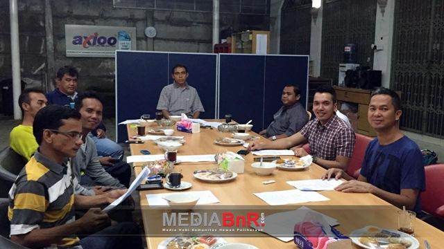 Keluarga Besar BnR Indonesia Lampung