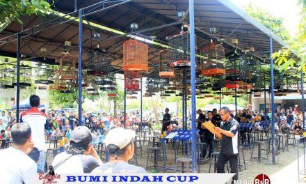 Bumi Indah Cup 3 Sukses Meriah, Kapal Keruk Borong Juara Dikelas BOB Murai