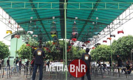 Mayapada Terbukti Ampuh, Rimba Sakti & Welut Rowo Saling Jegal Di Puncak Podium