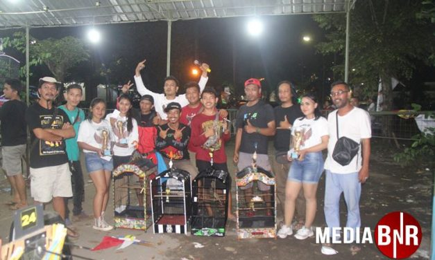 Venom – Ganbate Jadi Tontonan 1159 Pasang Mata Di Aura 159 Cup 1