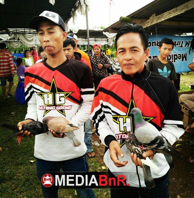 Tambah Amunisi, Mutiara Boyong Perdro HG Bogor