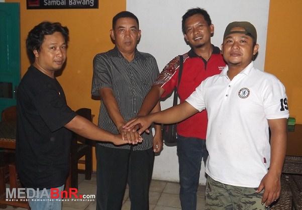 Launching BnR Demak, Ketua BnR Demak Rangkul Independent