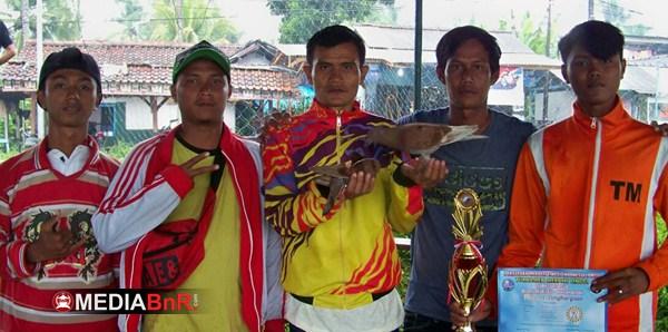 Jadi Underdog, Kharisma Team Melejit Lewat Dewa