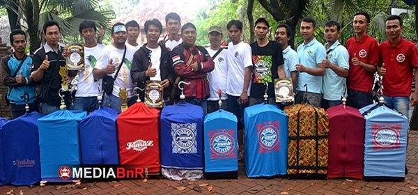 Lomba BSC CUP 1 Akan Dihadiri oleh Bang Boy BnR