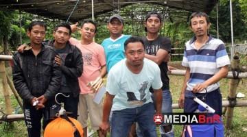 Kicaumania Duta Royal Cup Borong Juara