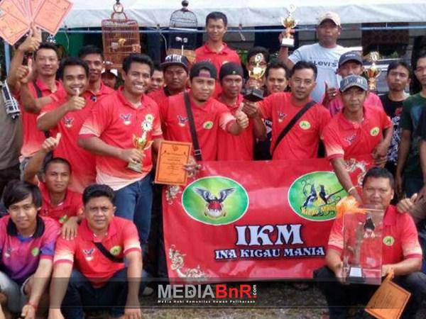 Kicaumania Brunei Nantikan BnR