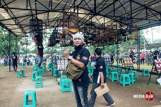 The Kill, Panca Sakti, Bahar, Rere Memukau, Bon Jovi, Bojong, Double Winner di Road to Anniversary 1st KAW Team Purwakarta