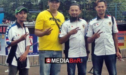 Para Jawara Siap Melenggang ke Borobudur Cup & Piala Pasundan