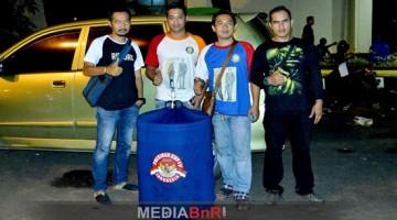 King's Man Rayakan Kemenangan Cobra saat Juara di Piala Sumsel