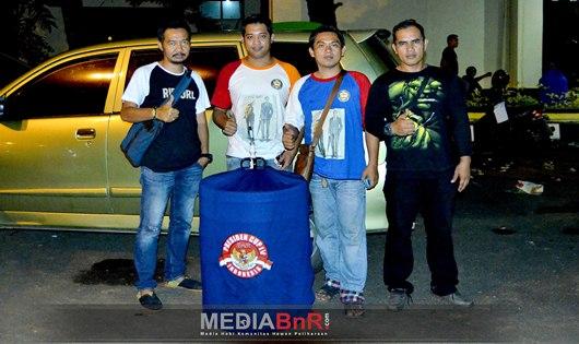 Cobra Sabet Juara Pertama dan Kedua, Kingsman Raih Juara BC