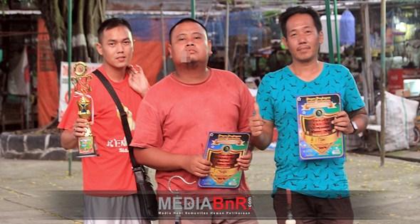 29 Juni Kembali Gelar Spesial BOB – Bintang dan Kintamani Bersinar