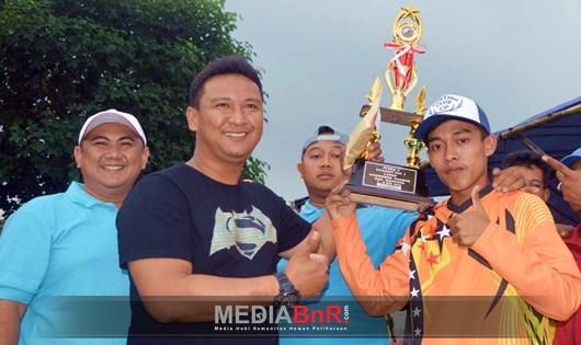 Joss, Silver Hawk Juara Sejati, Nirwana Kembali ke Topform