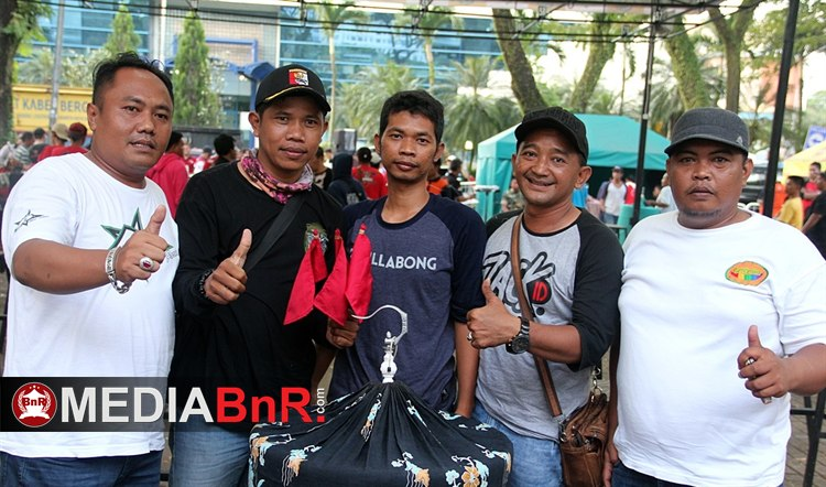 Gebrak Jayakarta Cup, Kitaro Siap Rebut Tahta di Presiden Jokowi Cup