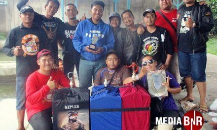 Prily Double Winner, JSB & Kalapa Jaya SF Berkoalisi