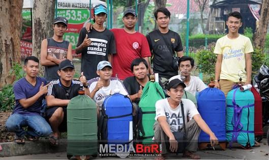 Joxzin Extream dan Tangerang Star BC Kian Merajai, Bidik 5 Juni